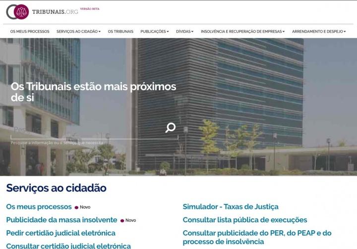 Tribunais: Conheça os novos serviços disponíveis online