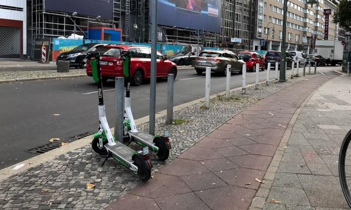 Novos veículos elétricos não precisam de carta nem seguro...