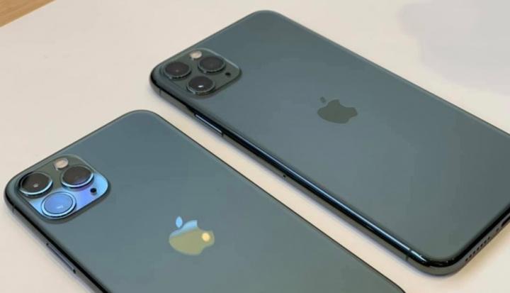 iPhone 11 em pré-venda na Vodafone por 819,99 euros