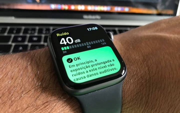 Chegou o watchOS 6 versão GM para o Apple Watch