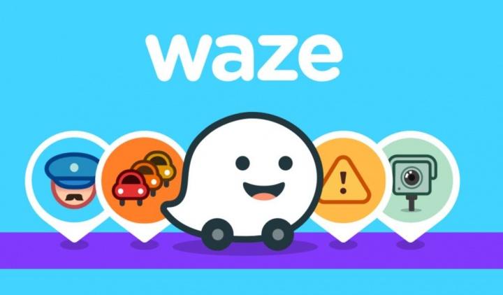 Waze já mostra as taxas das portagens em Portugal