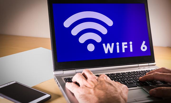 Wi-Fi 6 lançado oficialmente hoje e chega já com o iPhone 11