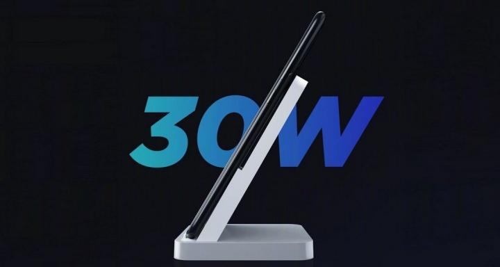 Xiaomi Mi Charge Turbo que carrega sem fios a 30W chegará com o Mi 9 Pro 5G