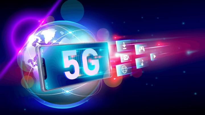 Novas frequências para o 5G que oferecem maior largura de banda