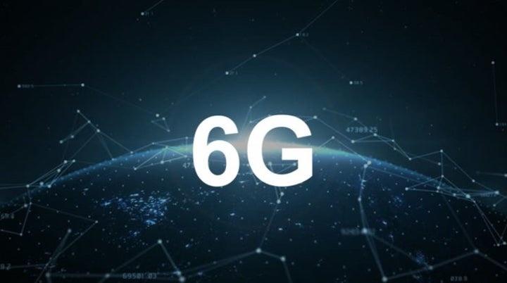 6G Huawei desenvolvimento tecnologia dez anos