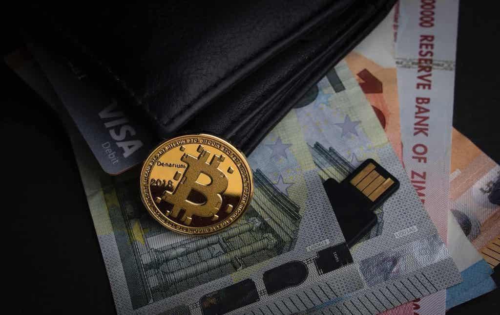 1 euro bitcoin)