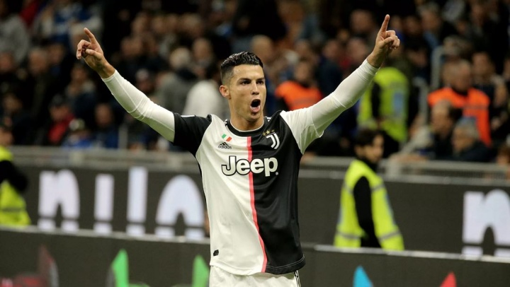 Instagram paga mais a Cristiano Ronaldo do que a Juventus