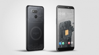 HTC anuncia o Exodus 1s, o seu novo smartphone para Bitcoin e criptomoedas