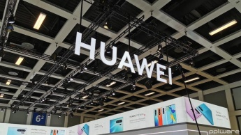 Huawei logo logótipo IFA 2019