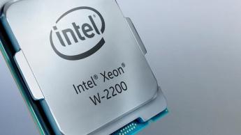 Intel processadores apresenta os novos modelos W da gama Xeon preço workstations