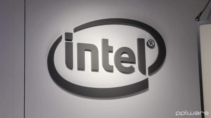 Intel logo logótipo processadores Core X i9 núcleos