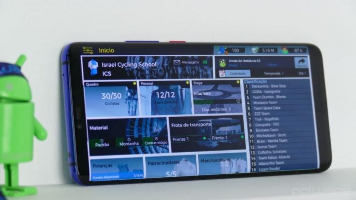 Live Cycling Manager 2 – gestão de equipas de ciclismo no Android e iOS