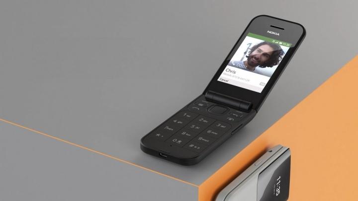 Nokia 2720 Flip - o regresso aos clássicos em Portugal