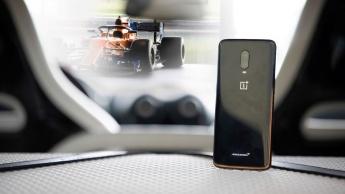 OnePlus 7T McLaren Edition será anunciado já amanhã... Ou será o 7T Pro?