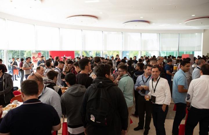 DevSummit: 600 programadores de todo o país discutiram tendências
