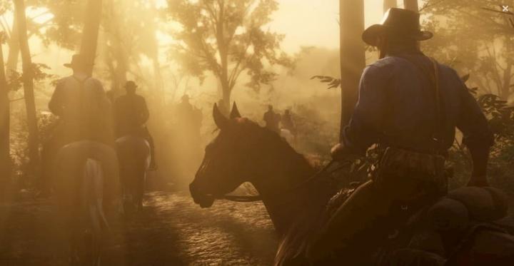 Depois das consolas, o jogo Red Dead Redemption 2 cavalga para o PC