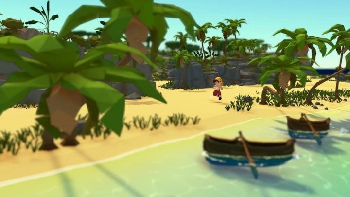 Stranded Sails já tem data de lançamento para PC e consolas PS4, Xbox One e Nintendo Switch