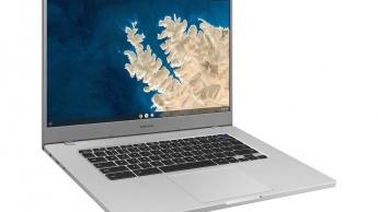 Samsung Chromebook 4 4+