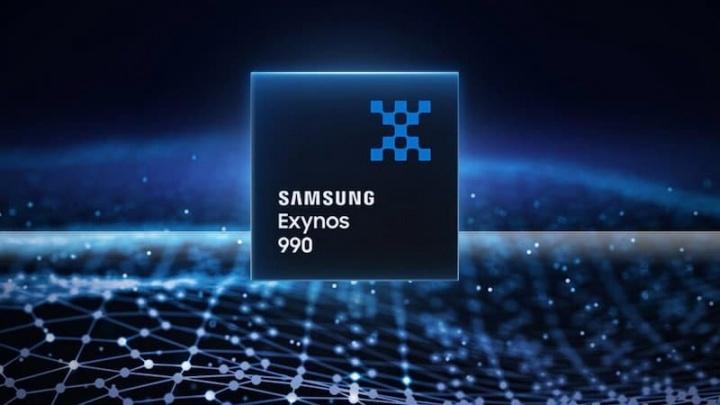 A Samsung, com o seu Exynos 990, já derrotou o Apple A13 e o Snapdragon 855