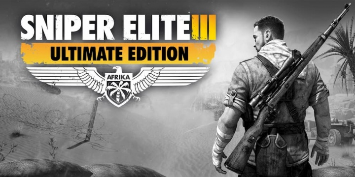 Análise: Sniper Elite 3 Ultimate Edition (Nintendo Switch)