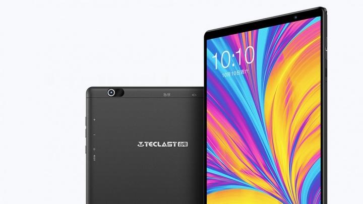 Teclast P10S - para quem procura um tablet Android por menos de 100 €
