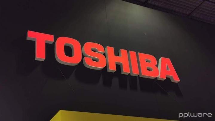 Toshiba Memory Kioxia
