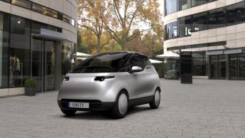 Uniti One: carro elétrico citadino que custa 17.760€ e que carrega 100 km em 10 minutos