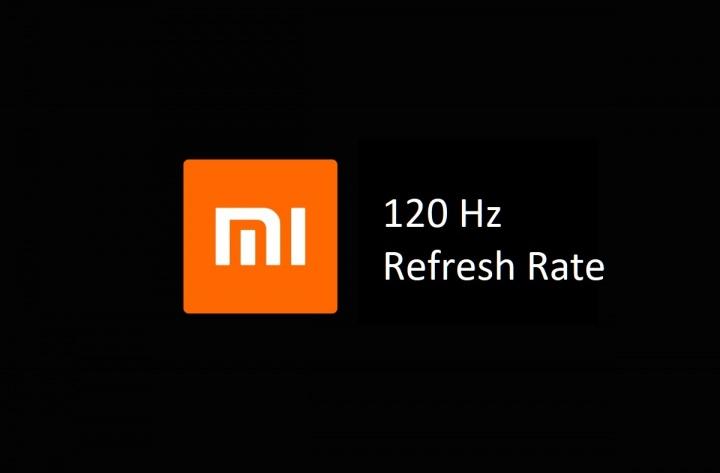 Xiaomi está a trabalhar em smartphone Android com ecrã de 120 Hz