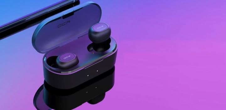 Earbuds Xiaomi QCY T2S - uma opção de qualidade por 17,50 €