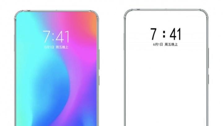 Xiaomi está a trabalhar num smartphone com duas câmaras por baixo do ecrã