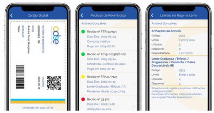 Nova App MyADSE já permite usar o cartão sem ligação à internet