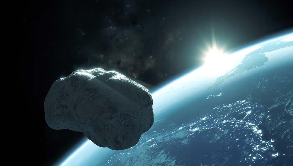 NASA: Descoberto o processo de como a água é regenerada nos asteroides
