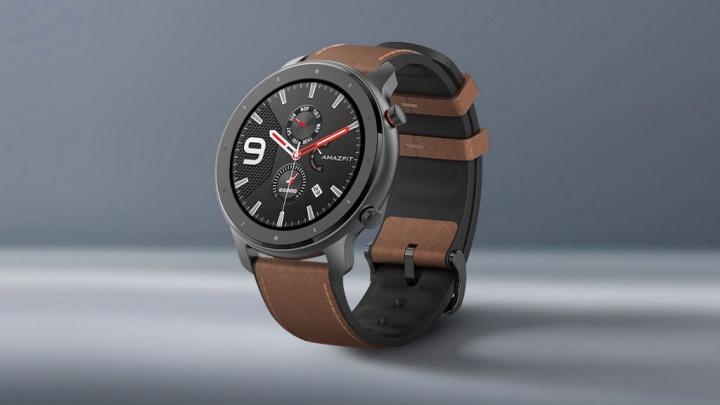 Xiaomi Huami Amazfit GTR - a elegância de um relógio, num smartwatch