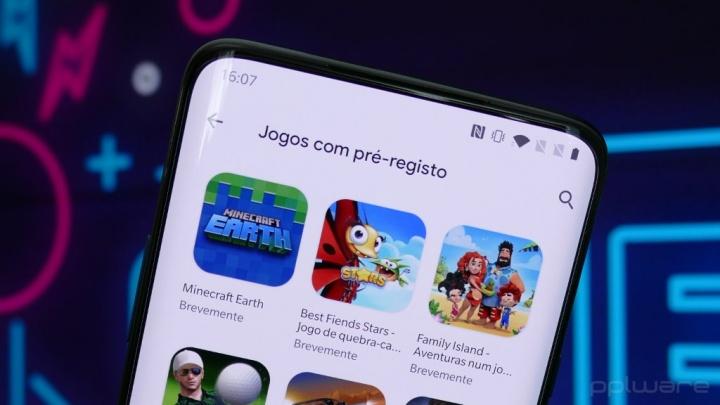 10 jogos Android em promoção na Play Store