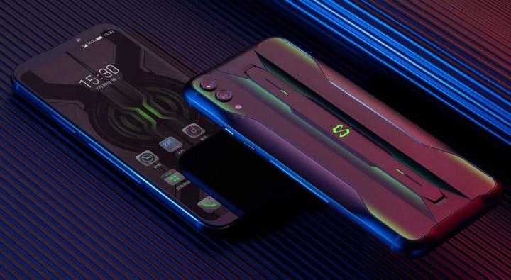 Xiaomi lança JoyUI 11 baseada na MIUI 11 para smartphones Black Shark