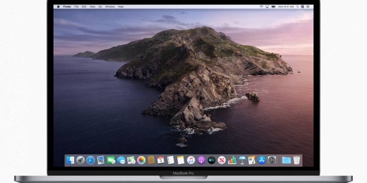 macOS Catalina final já está disponível! Atualize já o seu Mac
