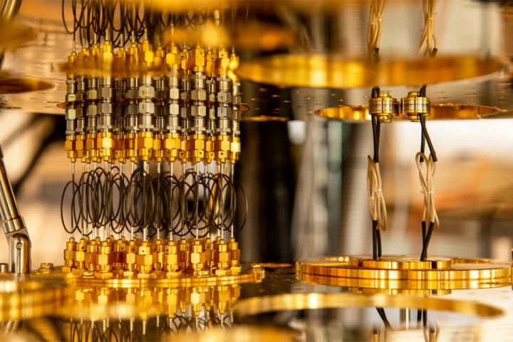 Investigação da Microsoft prova o poder e a vantagem exponencial do computador quântico