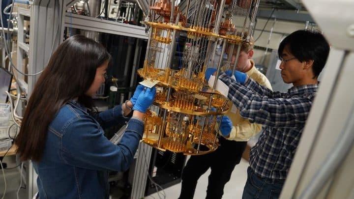 IBM duvida da 'supremacia quântica' alcançada pelo computador quântico da Google