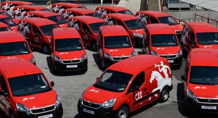 Portugal: CTT vai fazer entregas de encomendas da Amazon