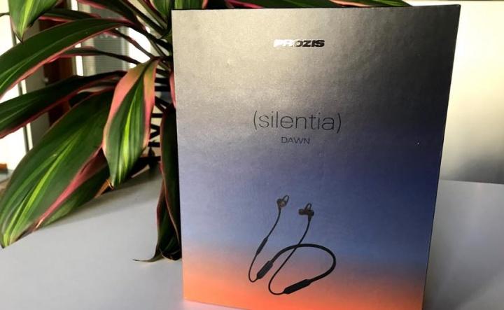 Silentia Dawn - Auriculares sem Fios da Prozis com Cancelamento de Ruído