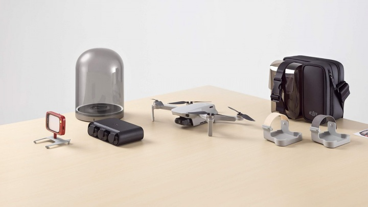 DJI Mavic Mini - Um drone livre de seguro e registo