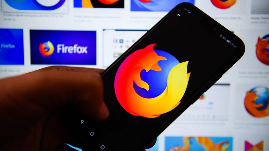 Firefox Mozilla Android browser funcionalidades