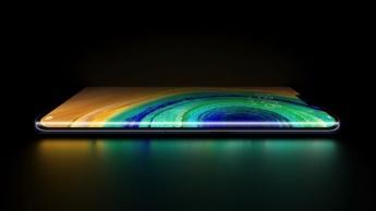 Huawei Mate 30 Pro pode chegar à Europa já no próximo mês