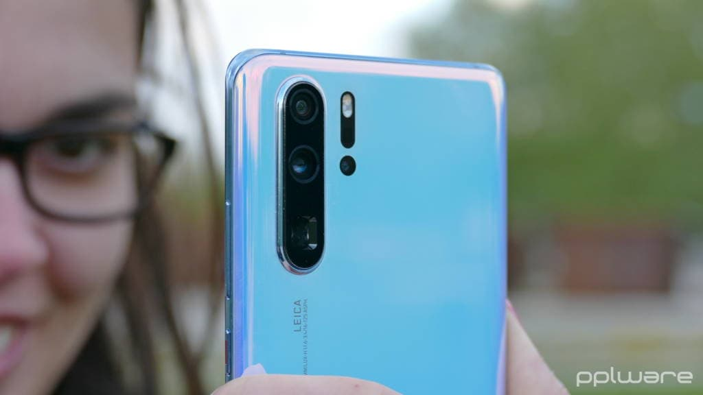 Huawei smartphones vendas mercado meta