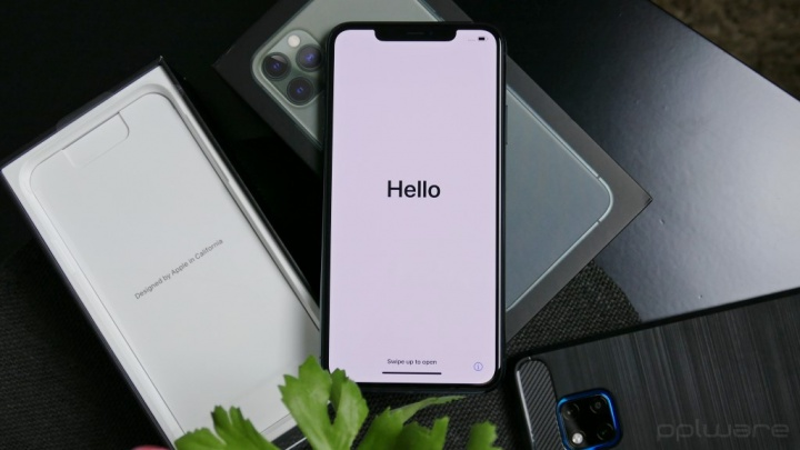 iPhone de 2020 deverá ter ecrã de 120 Hz com tecnologia ProMotion do iPad Pro