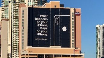 Apple privacidade iPhone
