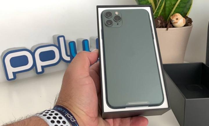 iPhone 11 Pro Max é o melhor smartphone da atualidade