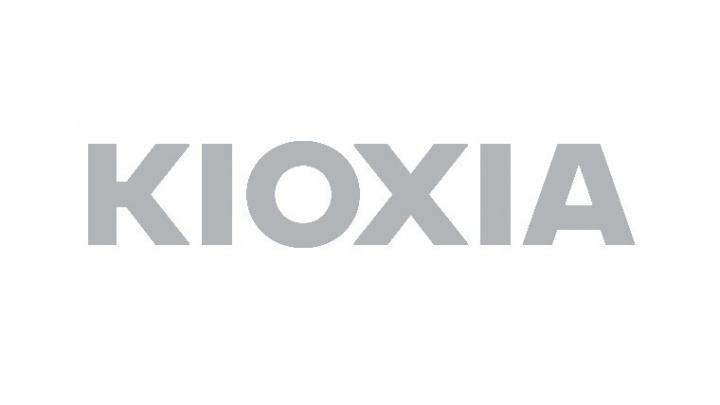 Kioxia Corporation logo logótipo