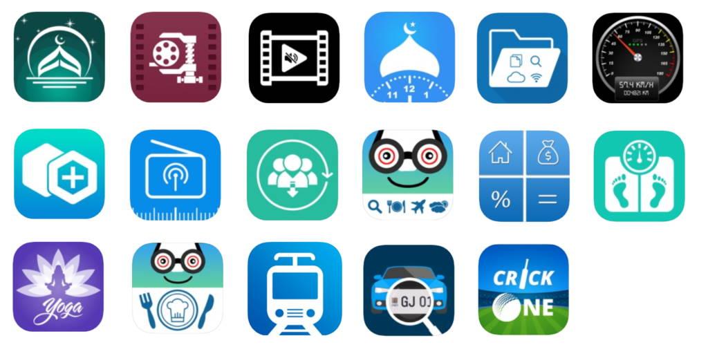 iOS malware apps App Store Apple