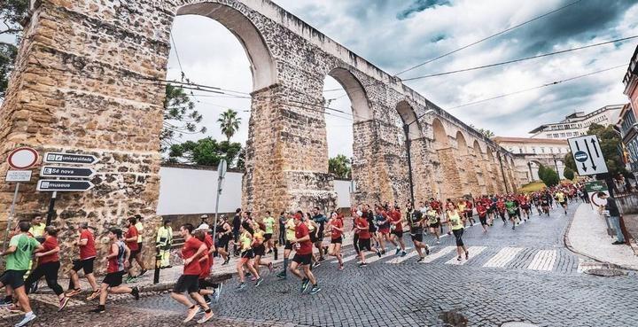 Running Wonders Coimbra - Temos 5 inscrições para oferecer